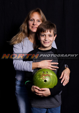 2011 ESM Mother/Son Bowling Event (Dayton Ave.)