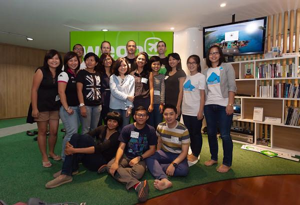 #WegoHangout - Jakarta