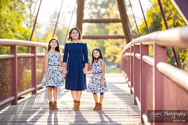 Crayton Family