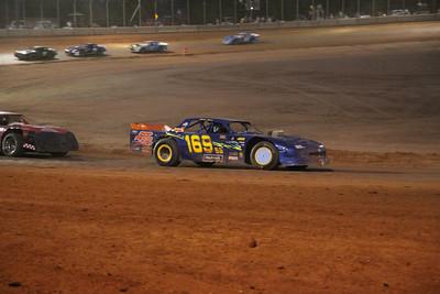 Needmore Speedway 5/21/11