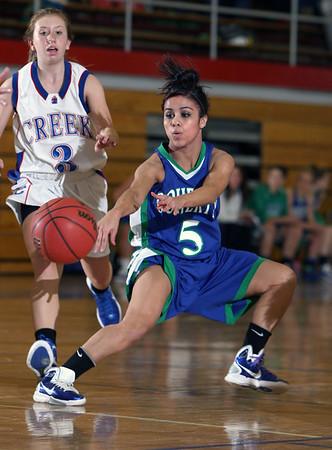 Doherty vs Cherry Creek - 12/06/2011