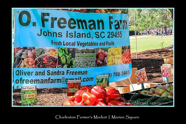 Farmer's Market   4-22-17