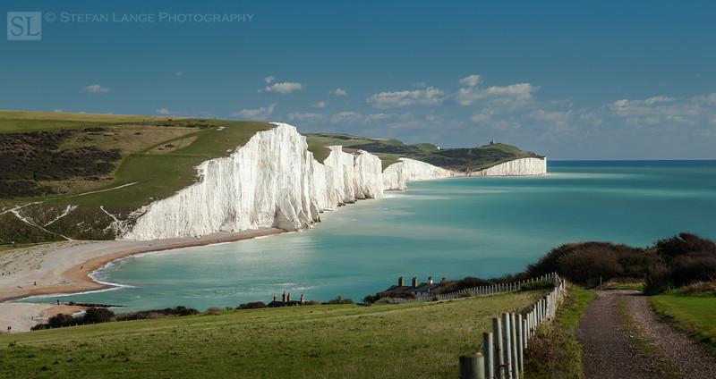 The English Coast