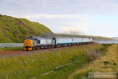 DRS - Cumbrian Coast Passenger Services