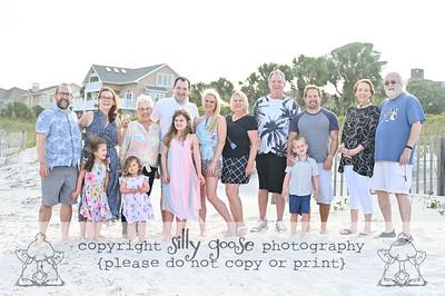 Crowe Family 2021