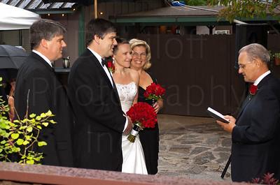 Cheryl Hart - Bryan Morrison Wedding