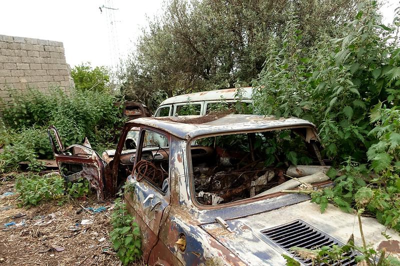 Tunesie, Dzayriya, 14 April 2018, foto: Katrien Mulder