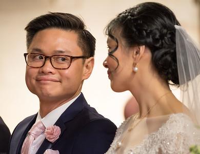 Adrian's Wedding