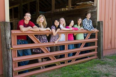 seniors group