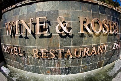 Wine & Roses, Lodi