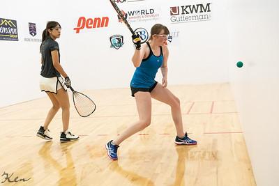 2021-08-12 Women's Singles - LPRT Pro 64s Ximena Gonzalez over Aisling Hickey