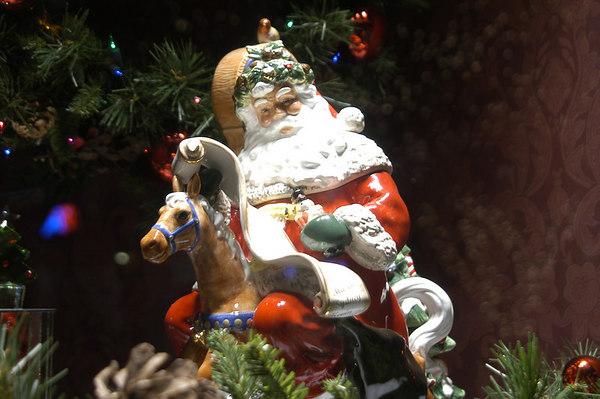 OKC 2006 Christmas Lights