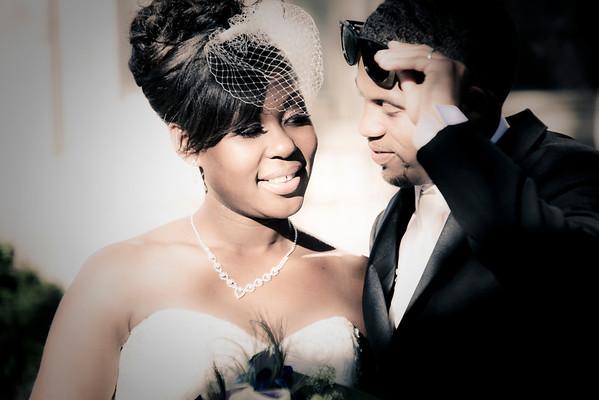 Brandon and Thea