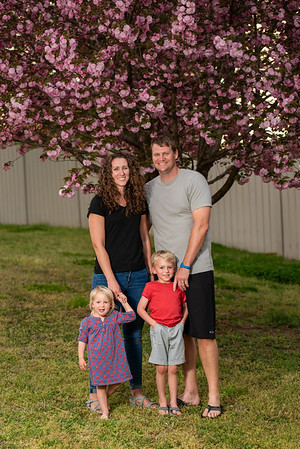 Family Reynolds