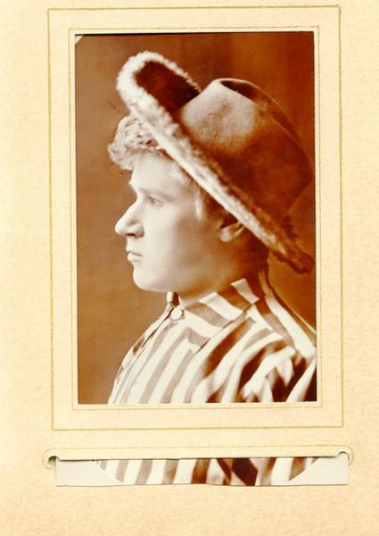 Johanne Hedemanns Album billede nr. 121