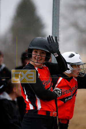 High School Softball SB18