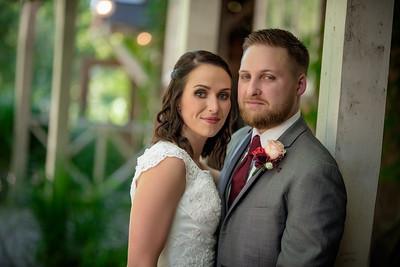 Cheyenne & Brandon Wedding