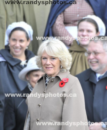 598-Prince Charles and Camilla - Nov. 5 - 2009