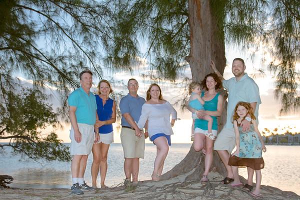 3-Cayman/Family Photo Shoot Kaibo