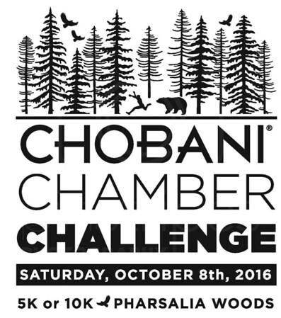 Chobani Chamber Challenge 2016