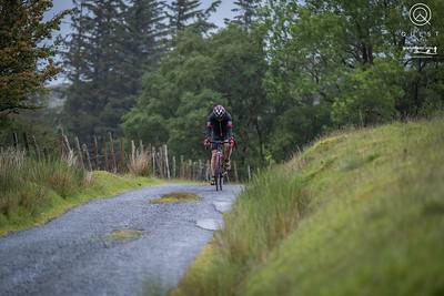 Quest Wales - Bike Into Llyn Geirionydd