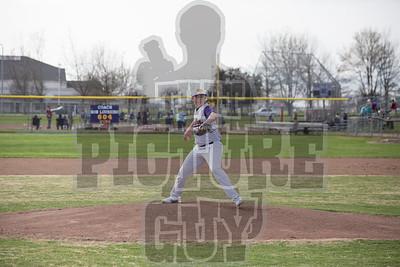 Baseball vs Downey 2017