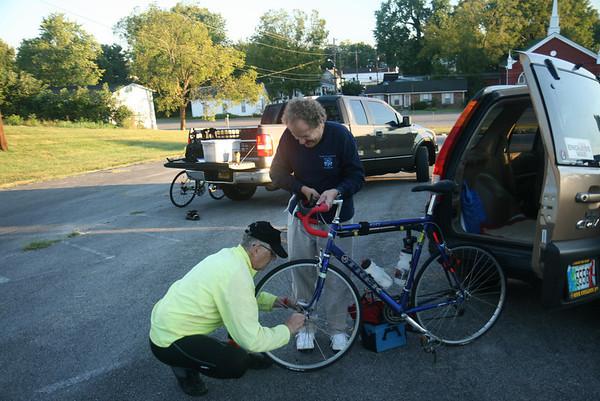 2013 Bike Trek