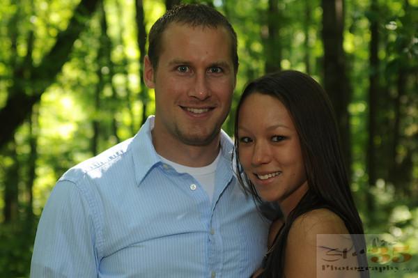Sara and Joe