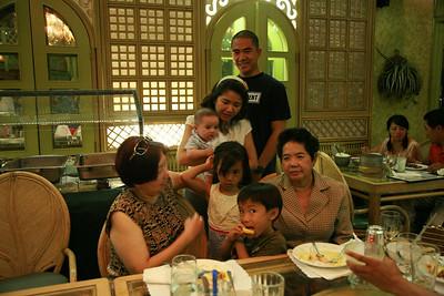 2008-05-15 Mom's Birthday Barrio Fiesta