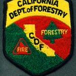 California Dept of Forestry