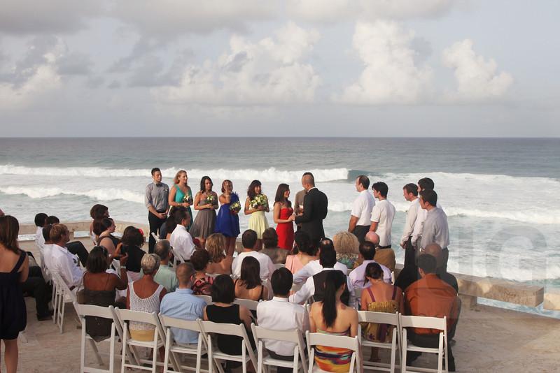 091810 Christopher Sabrina Ceremony