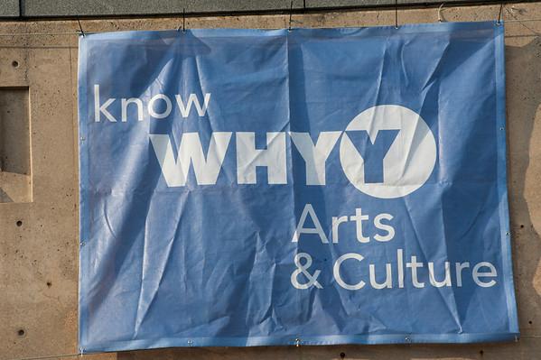 Date: 9-3-11 WHYY Connections Festival