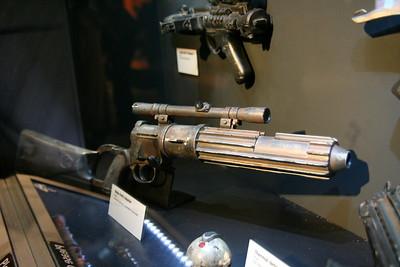 MOSREF - Weapons