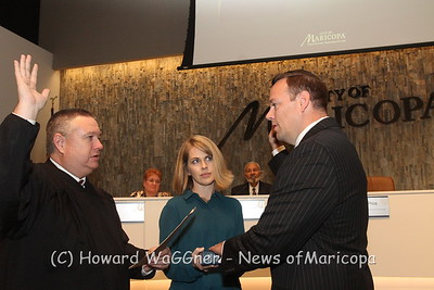 Council Swearing in 12-6-2016
