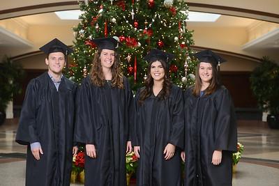 Sports Seniors Graduating December 2017