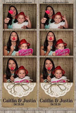 2016-06-18 Caitlin & Justin