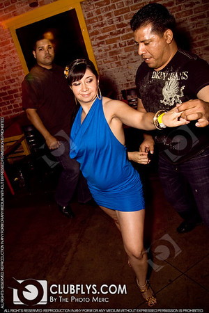 2009-05-02 [Salsa Solutions y Kemaya, Starline Salsa Club, Fresno, CA]