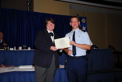 2011 Cadet Officer School