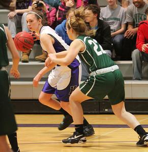 Hport G Basketball 2-7-12