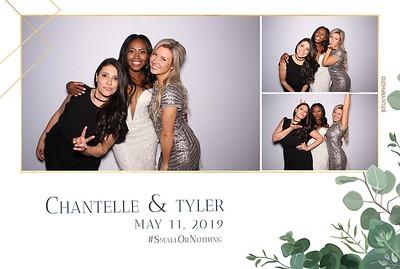 Chantelle & Tyler