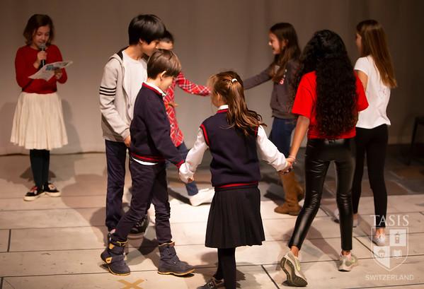 TASIS Elementary International Showcase