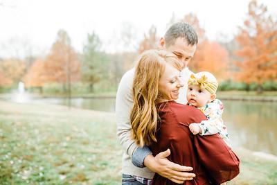 Andrea + Family