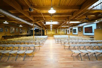 Annex - Seminars