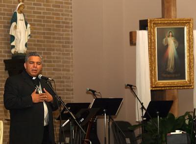 2013 Divine Mercy Sunday