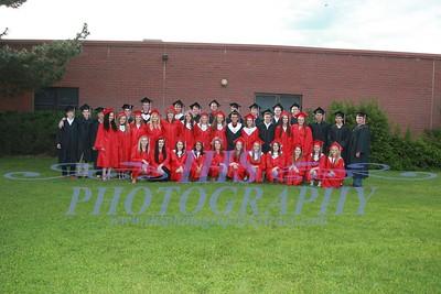 2016 05 16 PHS Graduation