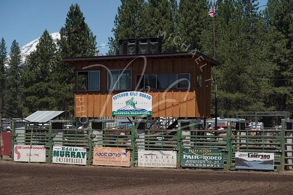 6/19/21 Glenwood Rodeo Part 1