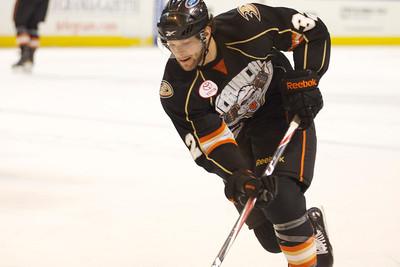 Syracuse Crunch 2011/2012