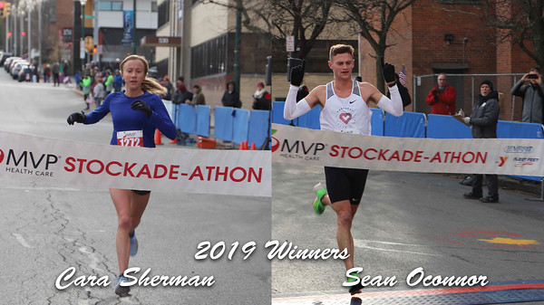 MVP Health Care Stockade-athon
