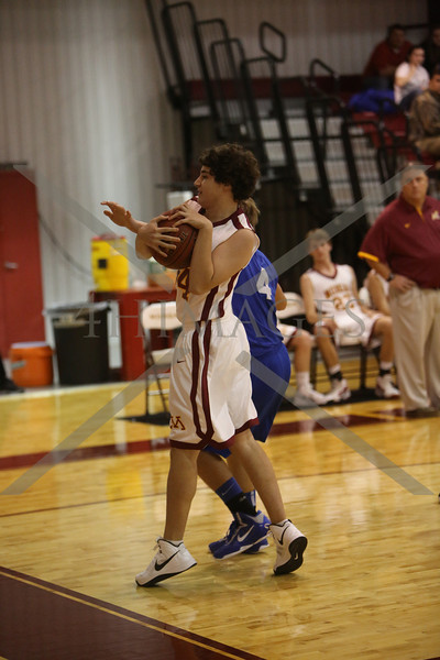 Morgan vs. Sumter 2012