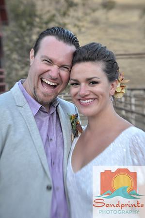 Brianna and Josh Wedding Photography
